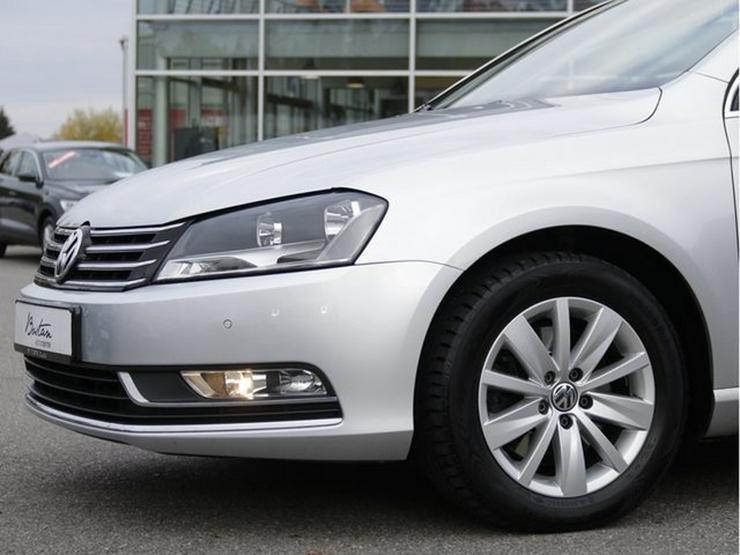 Bild 3: VW Passat 2.0 TDI VARIANT-KLIMA-AHK-NAVI-SHZ-PDC
