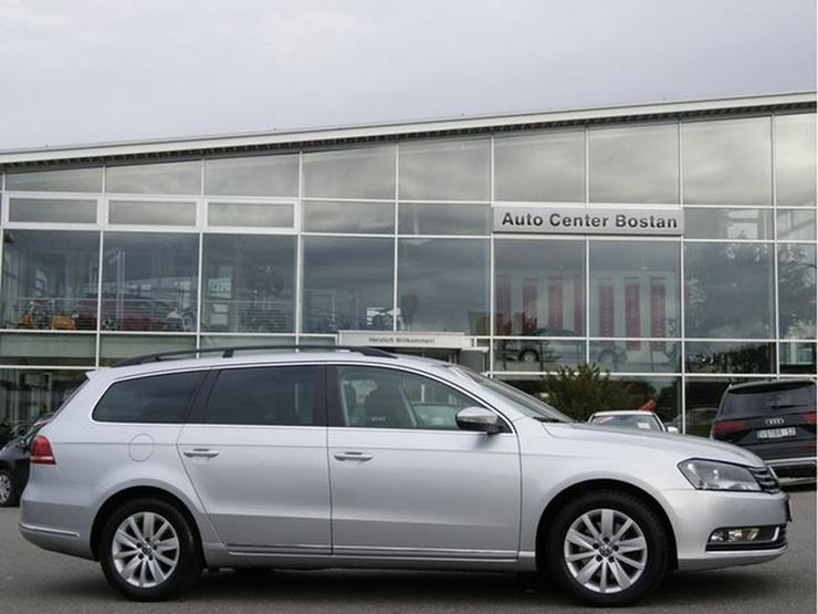 Bild 6: VW Passat 2.0 TDI VARIANT-KLIMA-AHK-NAVI-SHZ-PDC