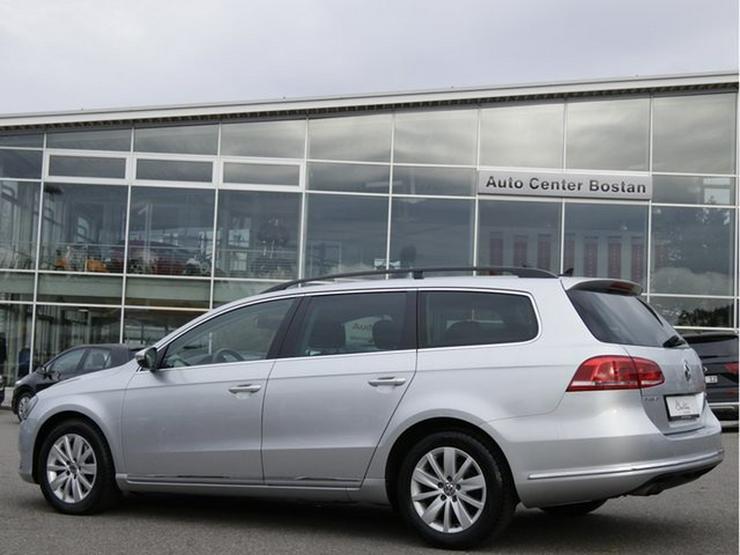 Bild 4: VW Passat 2.0 TDI VARIANT-KLIMA-AHK-NAVI-SHZ-PDC