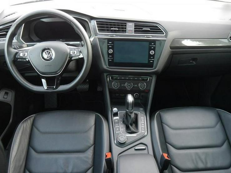 Bild 6: VW Tiguan Allspace 2.0 TDI DPF DSG 4M HIGHLINE * 7-SITZER * LEDER * DCC * AHK * PANORAMA-SD