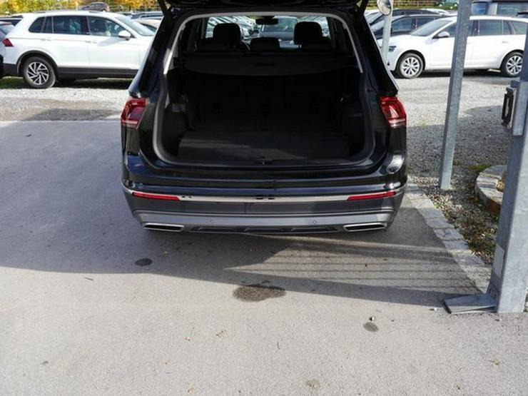 Bild 5: VW Tiguan Allspace 2.0 TDI DPF DSG 4M HIGHLINE * 7-SITZER * LEDER * DCC * AHK * PANORAMA-SD