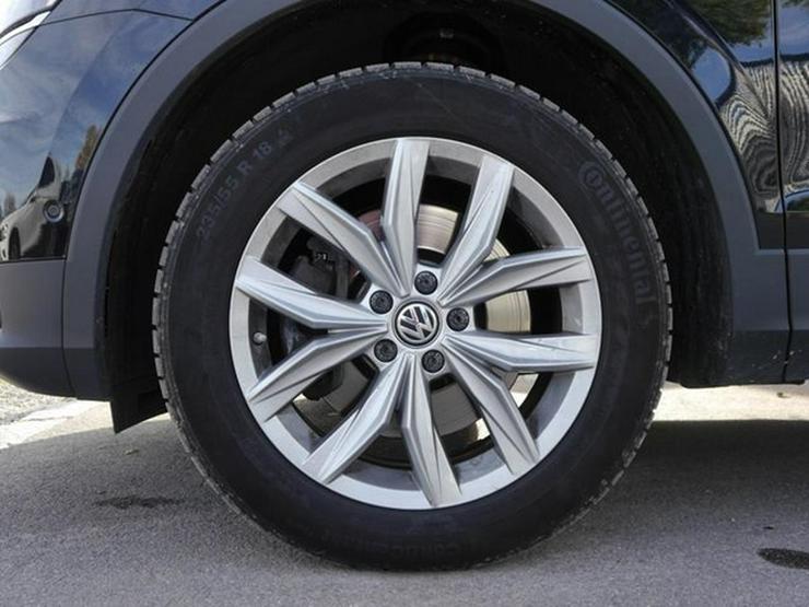 Bild 3: VW Tiguan Allspace 2.0 TDI DPF DSG 4M HIGHLINE * 7-SITZER * LEDER * DCC * AHK * PANORAMA-SD