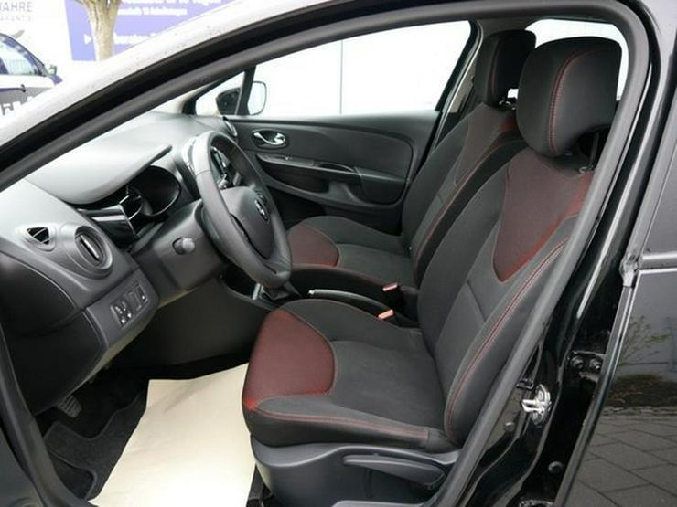Bild 3: RENAULT Clio IV TCe 90 ECO-DRIVE * NAVI * TEMPOMAT * KLIMA * BORDCOMPUTER * NSW