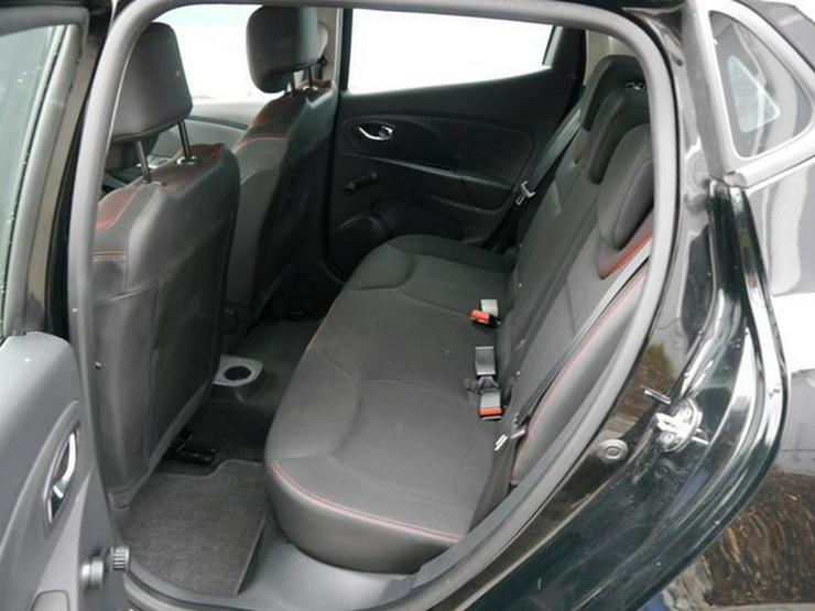 Bild 6: RENAULT Clio IV TCe 90 ECO-DRIVE * NAVI * TEMPOMAT * KLIMA * BORDCOMPUTER * NSW