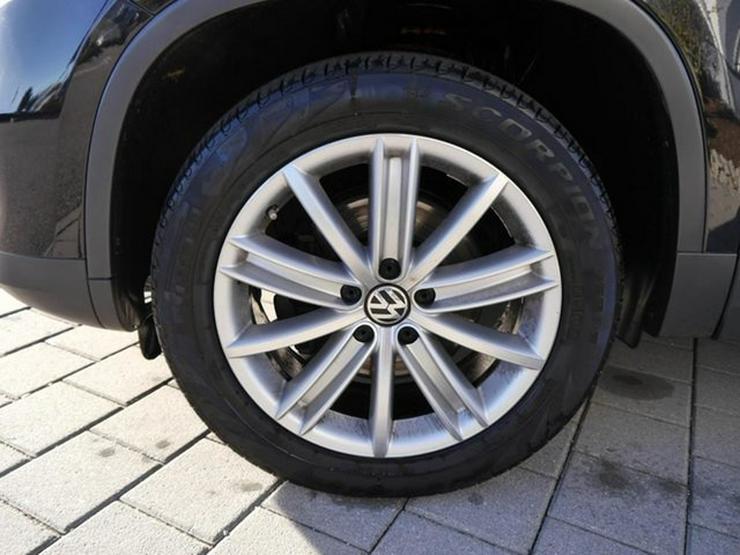 Bild 3: VW Tiguan 2.0 TDI DPF DSG 4MOTION SPORT & STYLE * BMT * AHK * WINTERPAKET * PANORAMA-SD