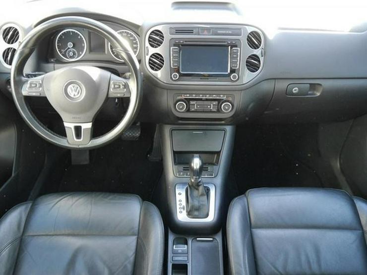 Bild 6: VW Tiguan 2.0 TDI DPF DSG 4MOTION SPORT & STYLE * BMT * AHK * WINTERPAKET * PANORAMA-SD