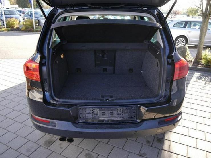 Bild 5: VW Tiguan 2.0 TDI DPF DSG 4MOTION SPORT & STYLE * BMT * AHK * WINTERPAKET * PANORAMA-SD
