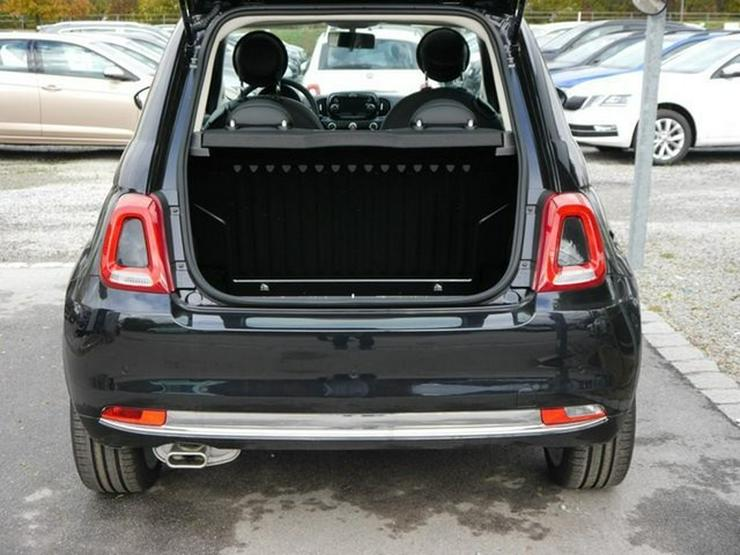 Bild 5: FIAT 500 1.2 8V LOUNGE PLUS * START&STOPP * PDC * GLASDACH * TEMPOMAT * KLIMAAUTOMATIK * 16 ZOLL