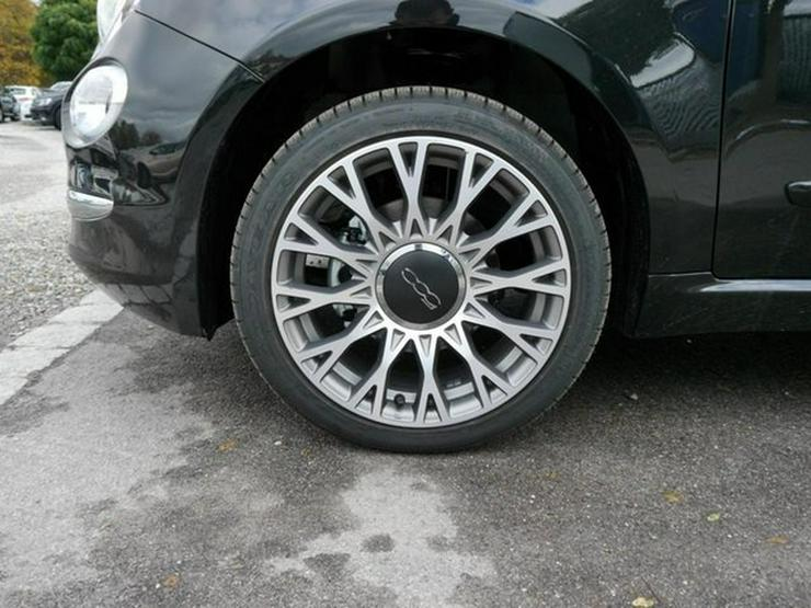 Bild 3: FIAT 500 1.2 8V LOUNGE PLUS * START&STOPP * PDC * GLASDACH * TEMPOMAT * KLIMAAUTOMATIK * 16 ZOLL