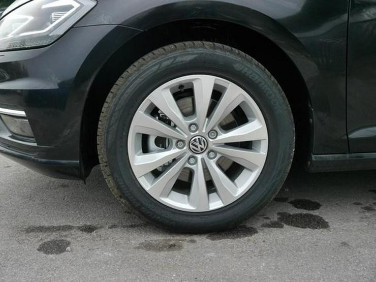 Bild 3: VW Golf Variant VII 2.0 TDI DPF COMFORTLINE * ACC * NAVI * LED-SCHEINWERFER * PDC * SHZG