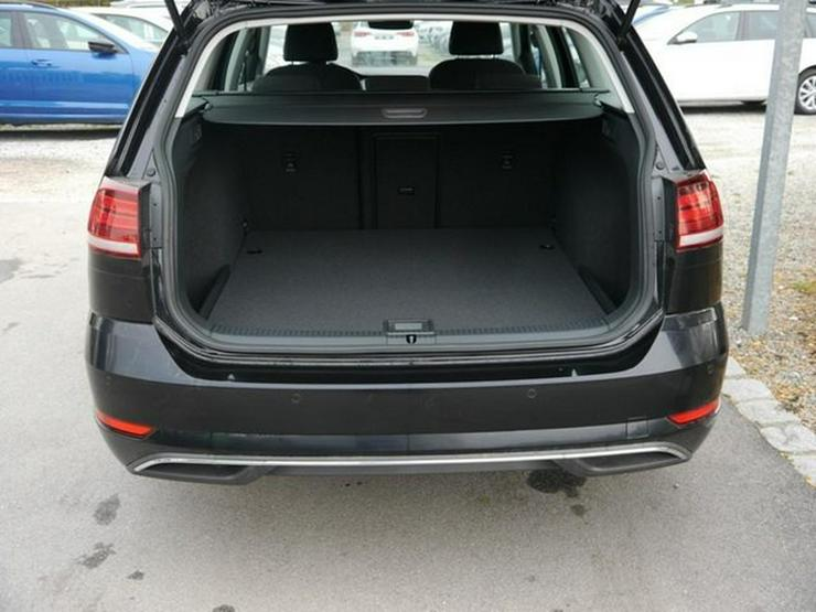Bild 5: VW Golf Variant VII 2.0 TDI DPF COMFORTLINE * ACC * NAVI * LED-SCHEINWERFER * PDC * SHZG
