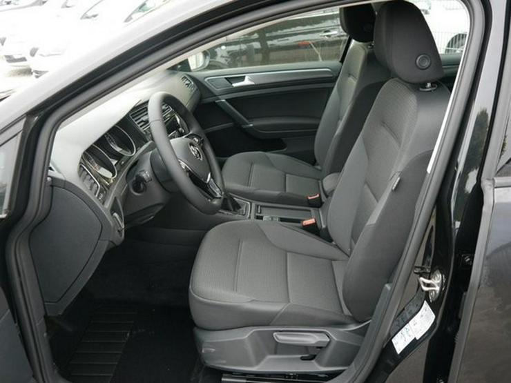 Bild 4: VW Golf Variant VII 2.0 TDI DPF COMFORTLINE * ACC * NAVI * LED-SCHEINWERFER * PDC * SHZG