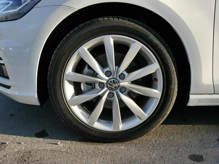 Bild 3: VW Golf VII 2.0 TDI DPF HIGHLINE * ACC * NAVI * LED-SCHEINWERFER * PDC * SHZG * ACTIVE INFO DISPLAY