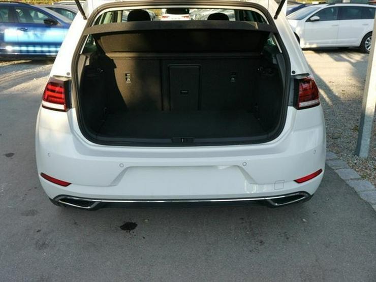 Bild 5: VW Golf VII 2.0 TDI DPF HIGHLINE * ACC * NAVI * LED-SCHEINWERFER * PDC * SHZG * ACTIVE INFO DISPLAY
