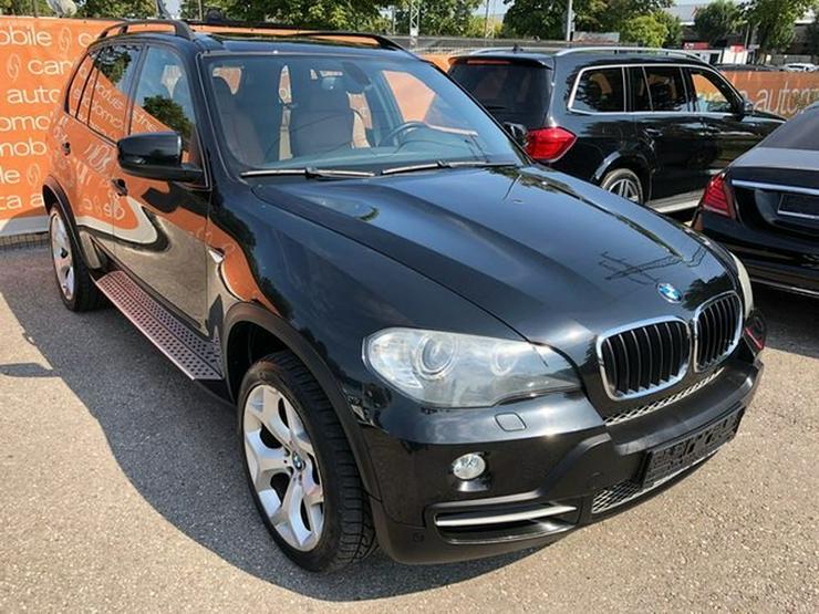 Bild 2: BMW X5 3.0d Aut. Sportpaket PANO NAVI XENON