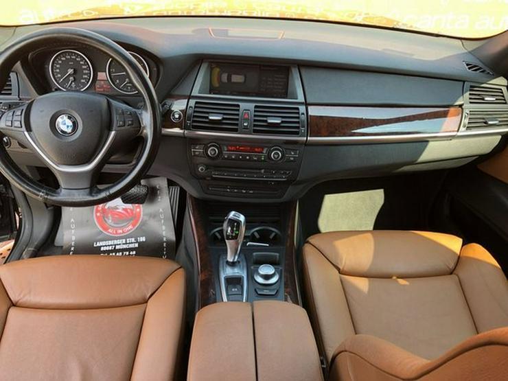 Bild 6: BMW X5 3.0d Aut. Sportpaket PANO NAVI XENON