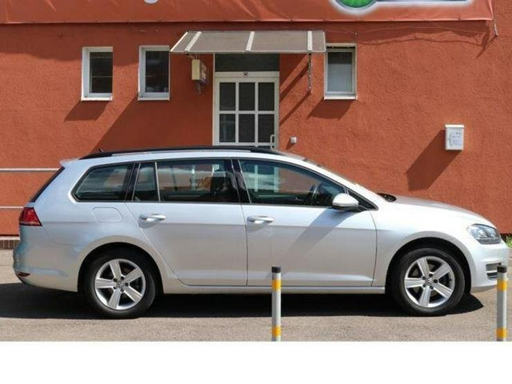 Bild 6: VW Golf Variant 1.4 TSI,Navi,LPG,Temp,Xenon