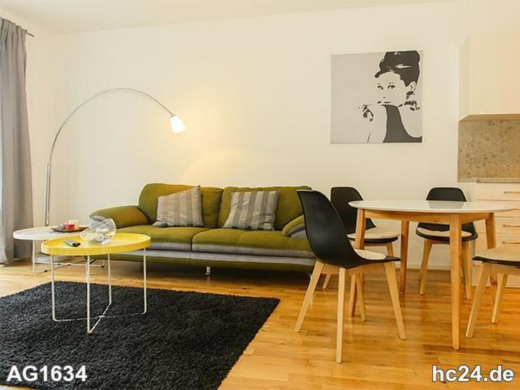 * TOLLES WOHNAMBIENTE + Zentrum! + Möblierte Wohnung in Leipzig + BALKON