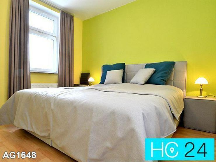 * Entspannt wohnen in Leutzsch + möblierte Wohnung in Leipzig + A 14