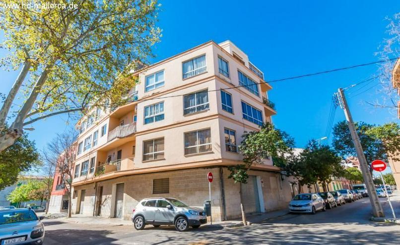 : Wohnung - Palma de Mallorca (El Vivero)