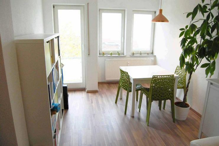 Bild 3: RESERVIERT! Charmante 2-Zi. Wohnung am Eselsberg