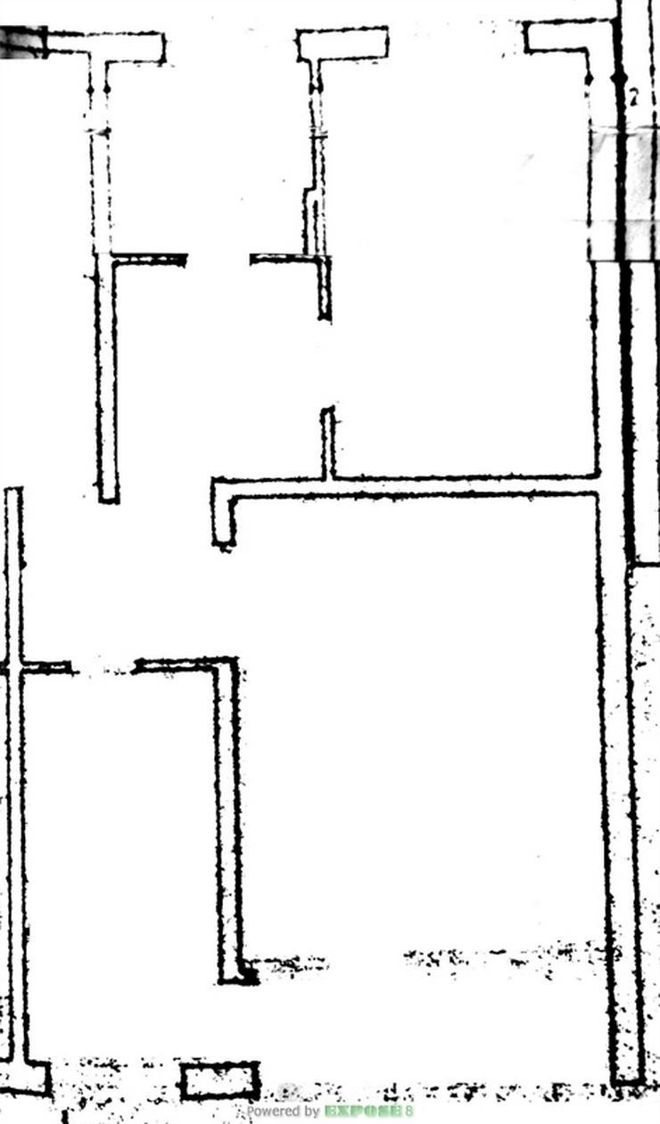Bild 8: 2-Zimmerwohnung mit Garage