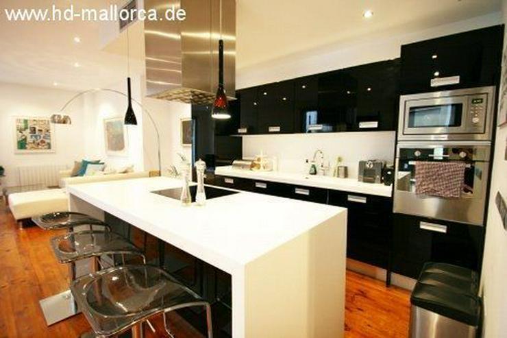 Bild 5: : Elegante, komplett renovierte 2 SZ Wohnung im Herzen der Altstadt von Palma