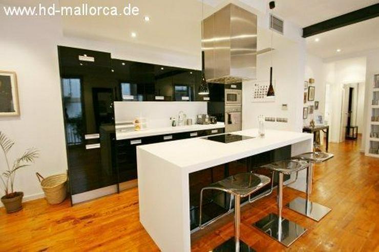 : Elegante, komplett renovierte 2 SZ Wohnung im Herzen der Altstadt von Palma