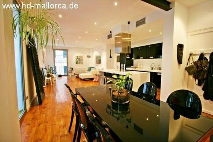 Bild 2: : Elegante, komplett renovierte 2 SZ Wohnung im Herzen der Altstadt von Palma