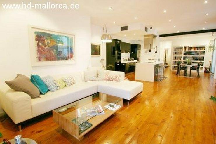 Bild 3: : Elegante, komplett renovierte 2 SZ Wohnung im Herzen der Altstadt von Palma