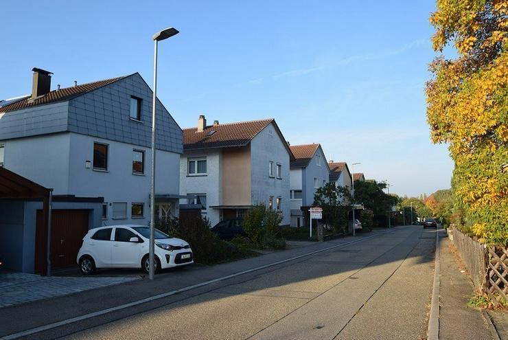 Bild 3: 2-FH in leichter Süd-Hang-Lage mit Fernblick, ruhiges Wohngebiet