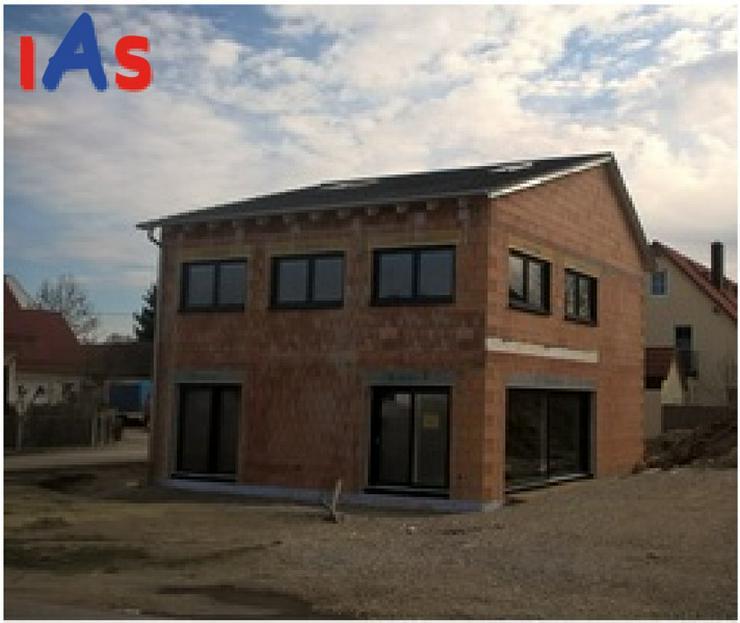Neubau! Großzügiges Haus auf herrlichem Grundstück in Hohenwart / OT zu verkaufen !