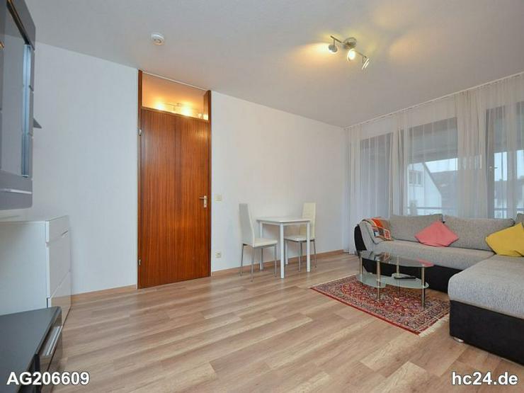 Schön möblierte Wohnung mit Balkon und Stellplatz in Ostfildern Ruit