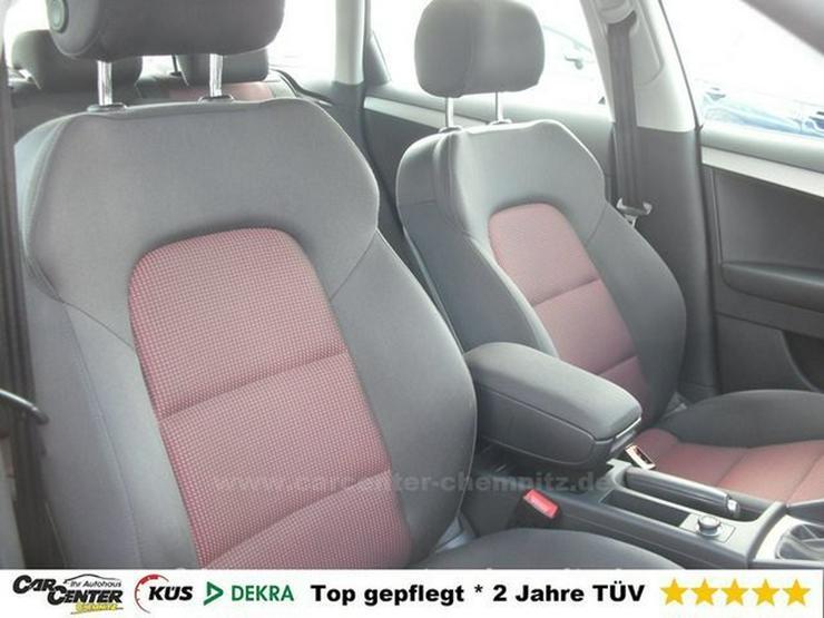 Bild 6: AUDI A3 Sportback 2.0 TDI *NAVI*XENON*PDC*TÜV NEU*