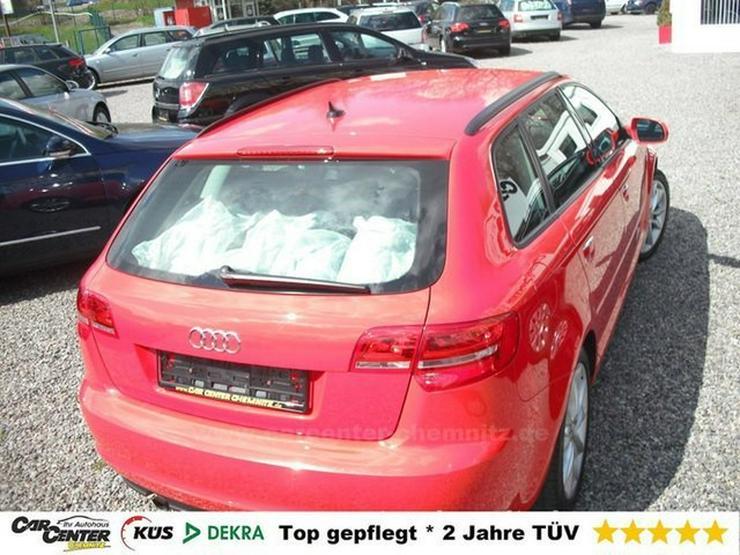 Bild 2: AUDI A3 Sportback 2.0 TDI *NAVI*XENON*PDC*TÜV NEU*