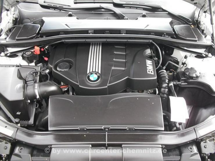 Bild 14: BMW 318d touring *NAVI*PANO*BI-XENON*Shzg*TÜV NEU*