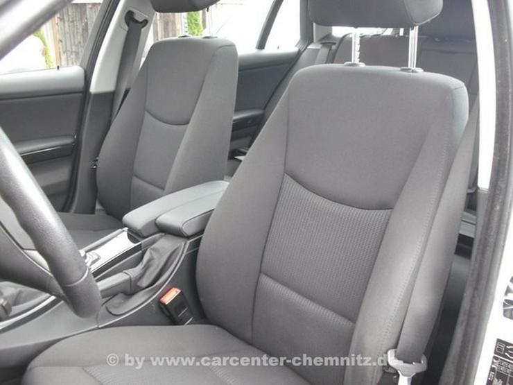 Bild 4: BMW 318d touring *NAVI*PANO*BI-XENON*Shzg*TÜV NEU*