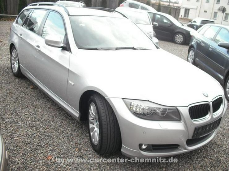 Bild 10: BMW 318d touring *NAVI*PANO*BI-XENON*Shzg*TÜV NEU*