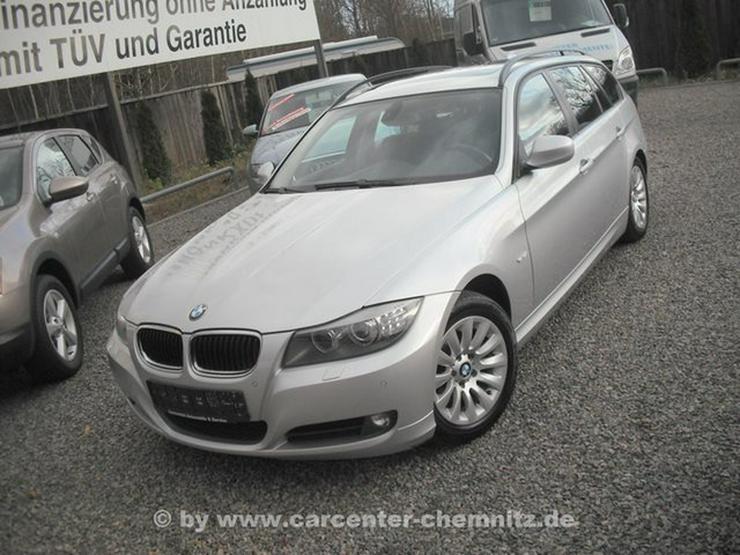 Bild 13: BMW 318d touring *NAVI*PANO*BI-XENON*Shzg*TÜV NEU*