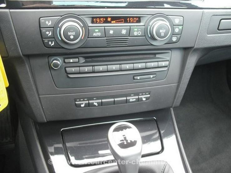 Bild 8: BMW 318d touring *NAVI*PANO*BI-XENON*Shzg*TÜV NEU*