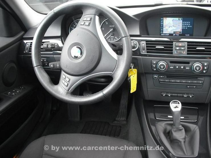 Bild 3: BMW 318d touring *NAVI*PANO*BI-XENON*Shzg*TÜV NEU*