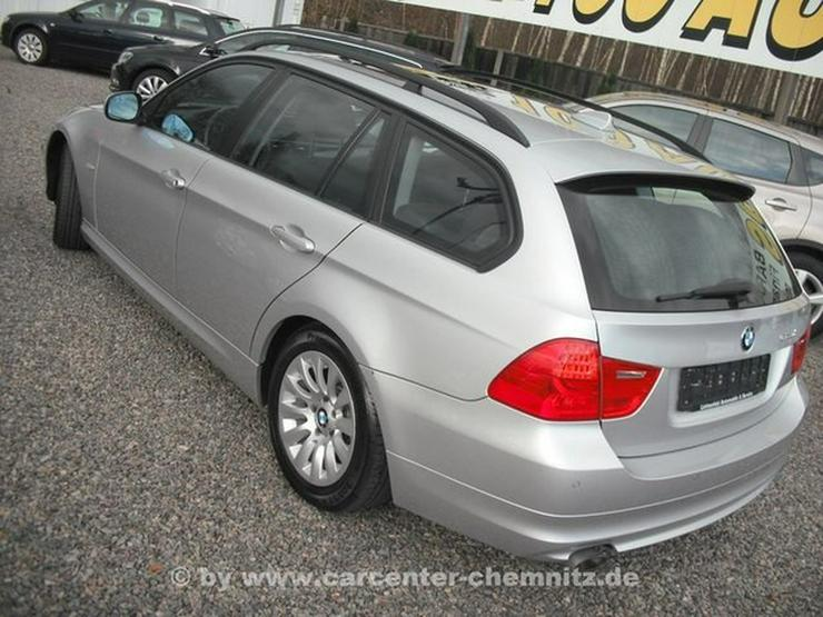 Bild 11: BMW 318d touring *NAVI*PANO*BI-XENON*Shzg*TÜV NEU*