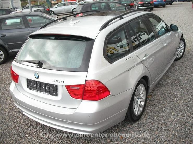 Bild 2: BMW 318d touring *NAVI*PANO*BI-XENON*Shzg*TÜV NEU*