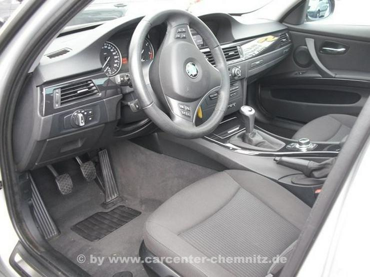 BMW 318d touring *NAVI*PANO*BI-XENON*Shzg*TÜV NEU* - Autos - Bild 5