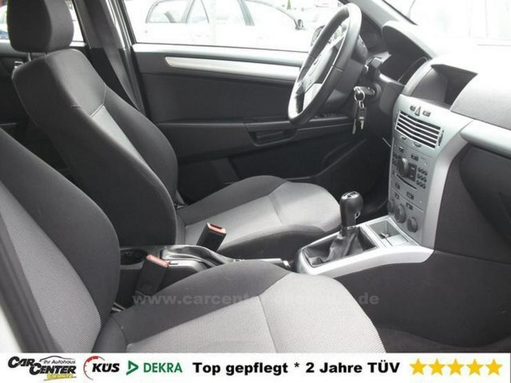 Bild 6: OPEL Astra 1,8 Caravan Edition *AHK*KLIMA*ReSe*LiSe*