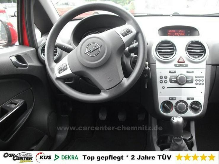 Bild 3: OPEL Corsa 1,4 16V Edition *KLIMA*ESP*5-tg*TÜV NEU*