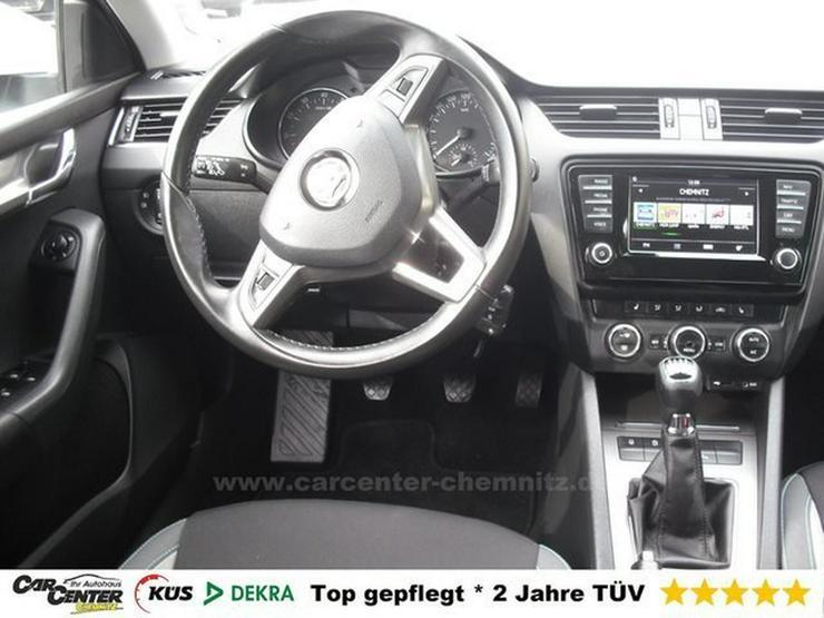 Bild 3: SKODA Octavia Combi Joy 1,4 TSI *XENON*NAVI*PDC*1Hd*