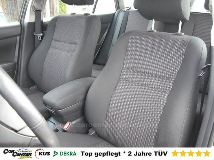 Bild 6: TOYOTA Avensis Kombi 1.8 *beheizte FS*SHZG*1HD*TÜV NEU
