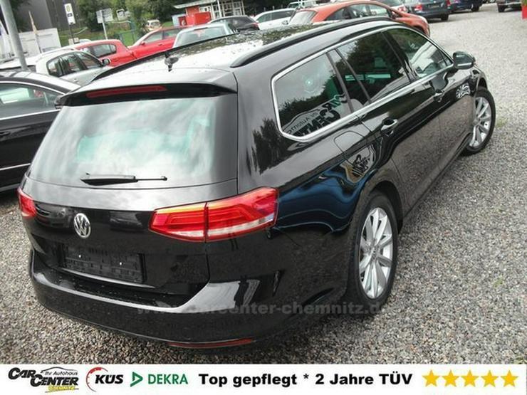 Bild 2: VW Passat Variant 1,4 TSI *LED*NAVI*GARANTIE 2020*