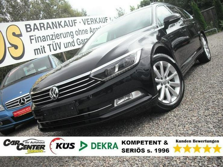 VW Passat Variant 1,4 TSI *LED*NAVI*GARANTIE 2020*